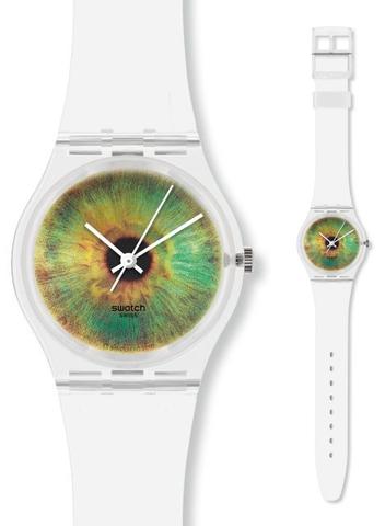 Купить Наручные часы Swatch GZ239 по доступной цене