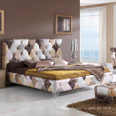 Кровать Dupen (Дюпен) 870 TIFFANY