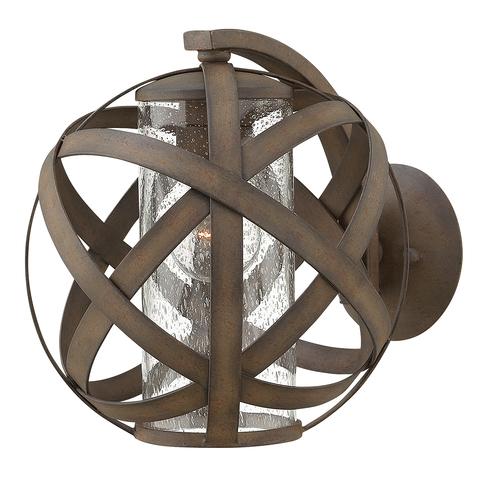 Настенный фонарь HK/CARSON1 Hinkley, арт. HK/CARSON1