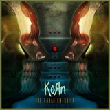 Korn / The Paradigm Shift (Deluxe Edition)(CD+DVD)