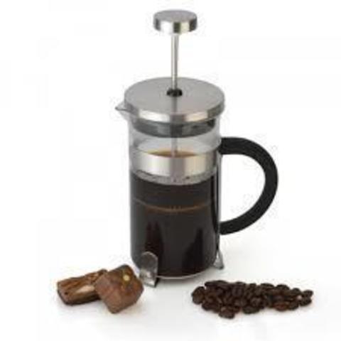 Поршневой заварник для кофе/чая (френч-пресс) 750мл Studio