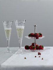 Набор фужеров для шампанского Nachtmann Bossa Nova, 2 шт, 200 мл, фото 4