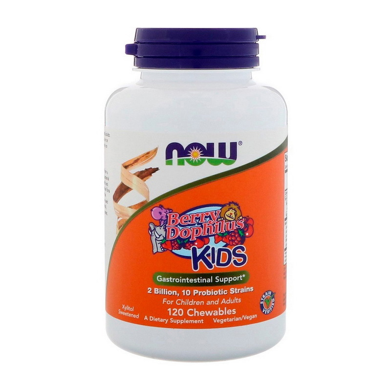 Kids Berry Dophilus