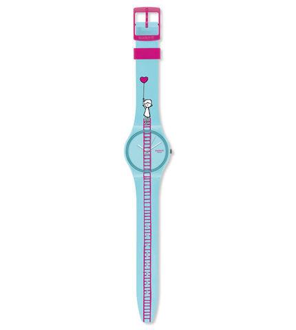 Купить Наручные часы Swatch GZ240 по доступной цене
