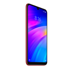 Смартфон Xiaomi Redmi 7 3/32Gb Red EU (Global Version) Черно-Красный
