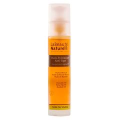 Органическое антивозрастное масло для лица, La Beauté Naturelle