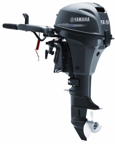 Лодочный мотор Yamaha F9.9 JMHL