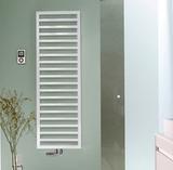 Дизайн радиатор водяной Quadro-5