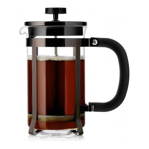 Френч-пресс Walmer George (0,6 литра), черный