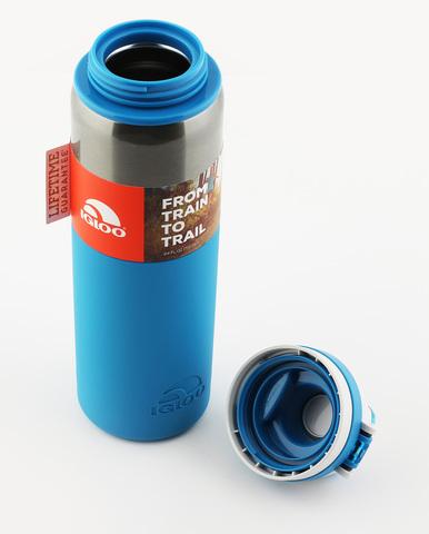 Термокружка Igloo Tahoe 24 (0,7 литра), синяя