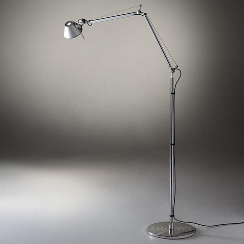 Торшер Artemide Tolomeo micro LED