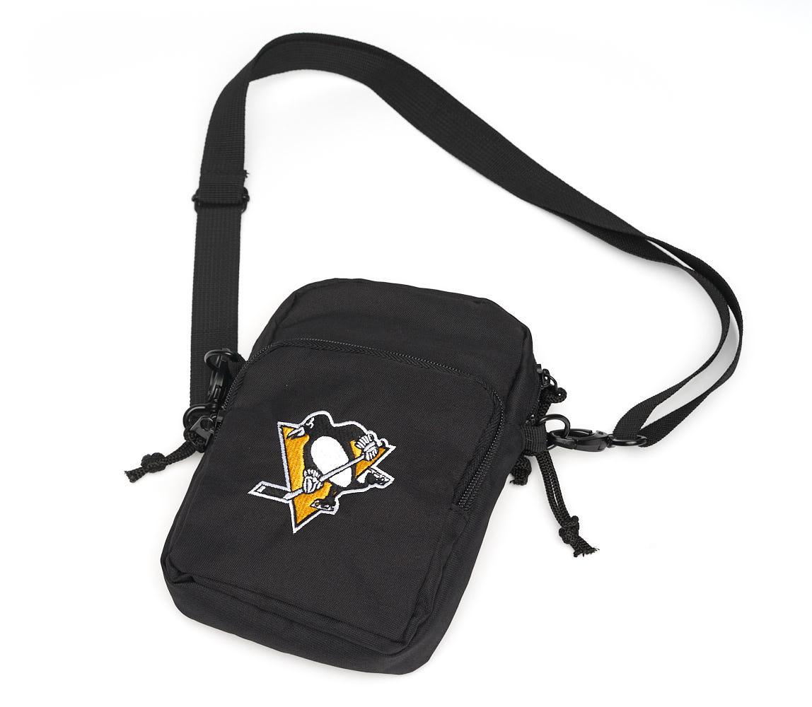 Сумка NHL Pittsburgh Penguins