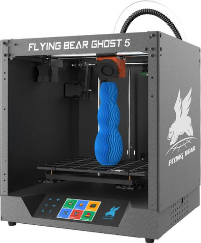 3D-принтер FlyingBear Ghost 5