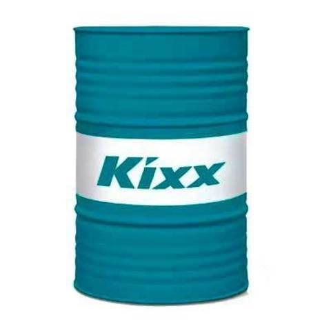 L2509D01E1  Kixx ATF DX-III синтетическое трансмиссионное масло (200  литров) купить на официальном сайту дилера ht-oil.ru