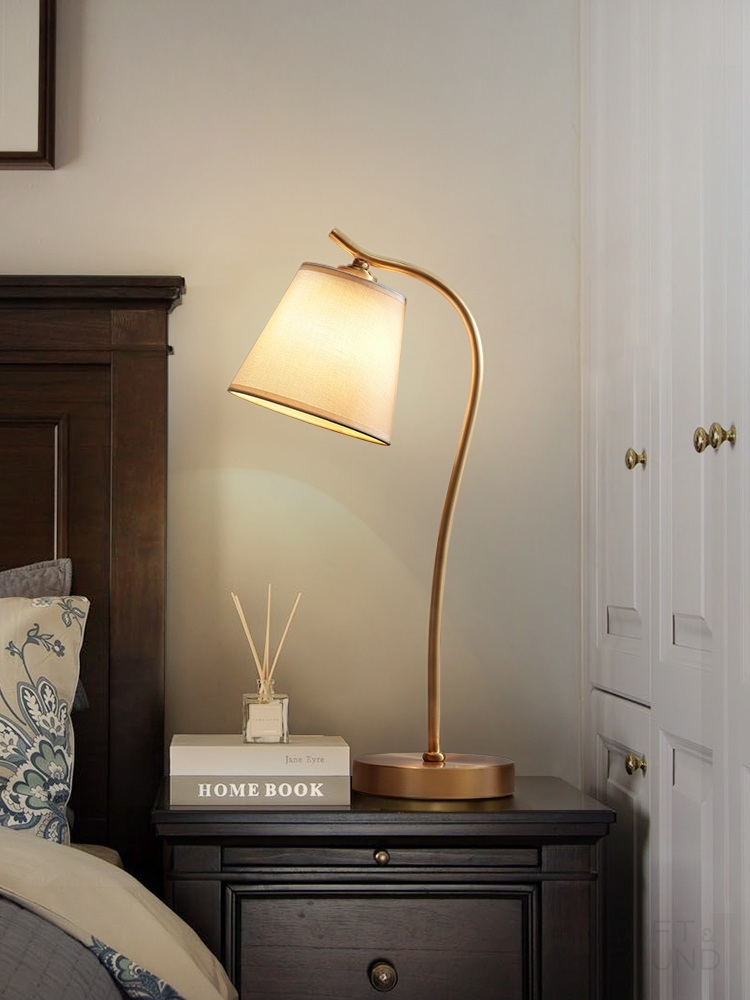 Настольная лампа Hilt