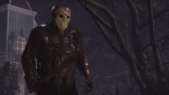 NS: Friday the 13th - Ultimate Slasher Edition (русская версия)