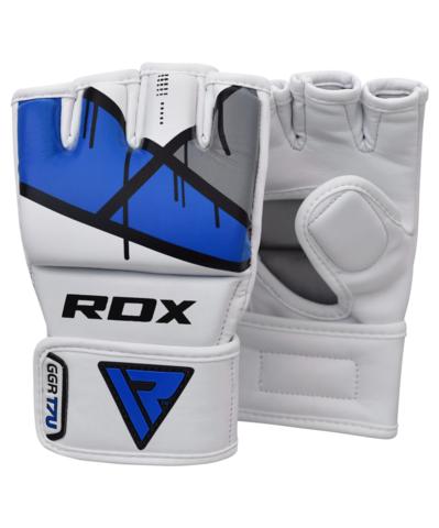 Перчатки для MMA REX RDX