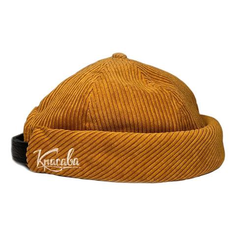 Роллкэп КРАСАВА Беспонтовка 2.0 (Mustard)