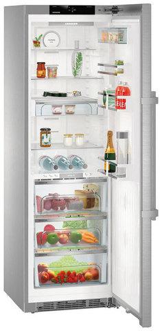 Однокамерный холодильник Liebherr KBes 4350