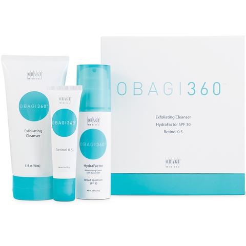 Obagi 360 System Система Obagi 360