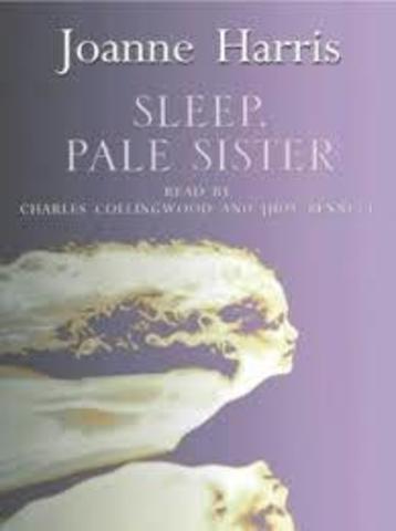 Sleep,Pale Sister (Audio cassette)