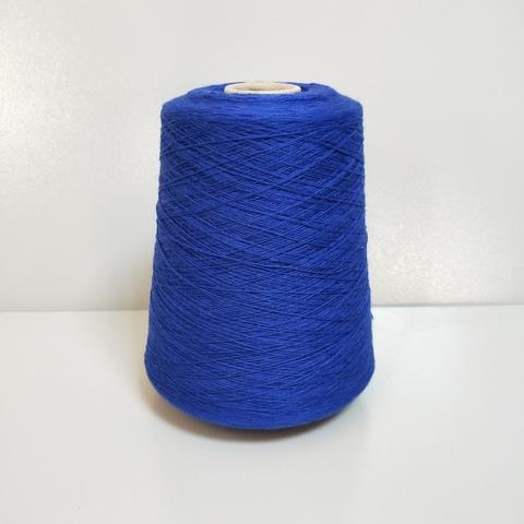 Cariaggi, Cashmere, Кашемир 100%, Насыщенный синий, 2/28, 1400 м в 100 г