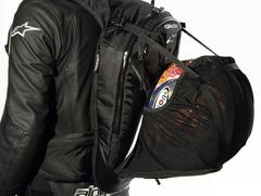 Моторюкзак - ALPINESTARS TECH AERO BACKPACK (черный)