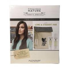 Подарочный набор для длинных волос