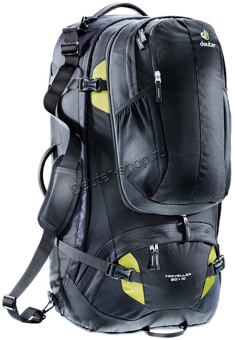 Сумки-рюкзаки Сумка рюкзак Deuter Traveller 80+10 New Traveller80plus10_7260_15.jpg