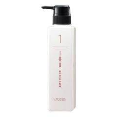 Lebel IAU Cell Tune 1 - Мусс для увлажнения кожи головы и волос