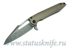 Нож Thick Mako Custom one off 2017
