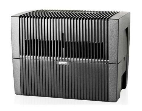 Увлажнитель-очиститель воздуха Venta LW 44 Plus черный