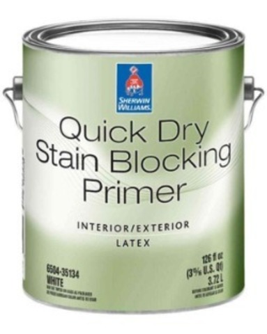 QUIK DRY STAI BLOCKING PRIMER