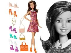 Барби Тереза Модная обувь