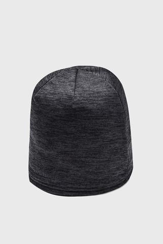 Мужская темно-серая шапка Storm Beanie Under Armour