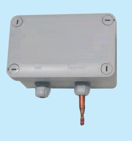Термостат 220 В, 16 А для поилок КРС