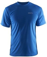 Футболка Craft Prime Run (Light Training) мужская синяя