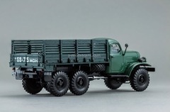 ZIL-157K without winch DIP 1:43