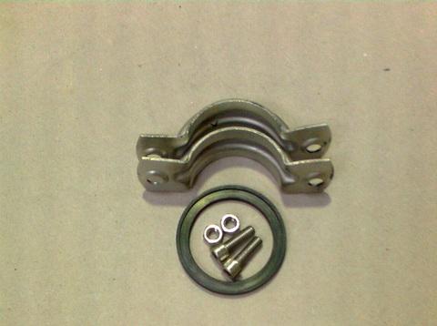 13246508 Муфта соединительная для нерж. труб диа.38 мм