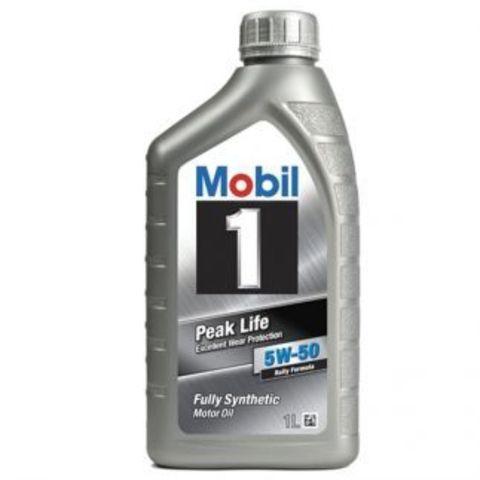 152562 152083  MOBIL 1 5W-50 моторное синтетическое масло 1 Литр купить на сайте официального дилера Ht-oil.ru