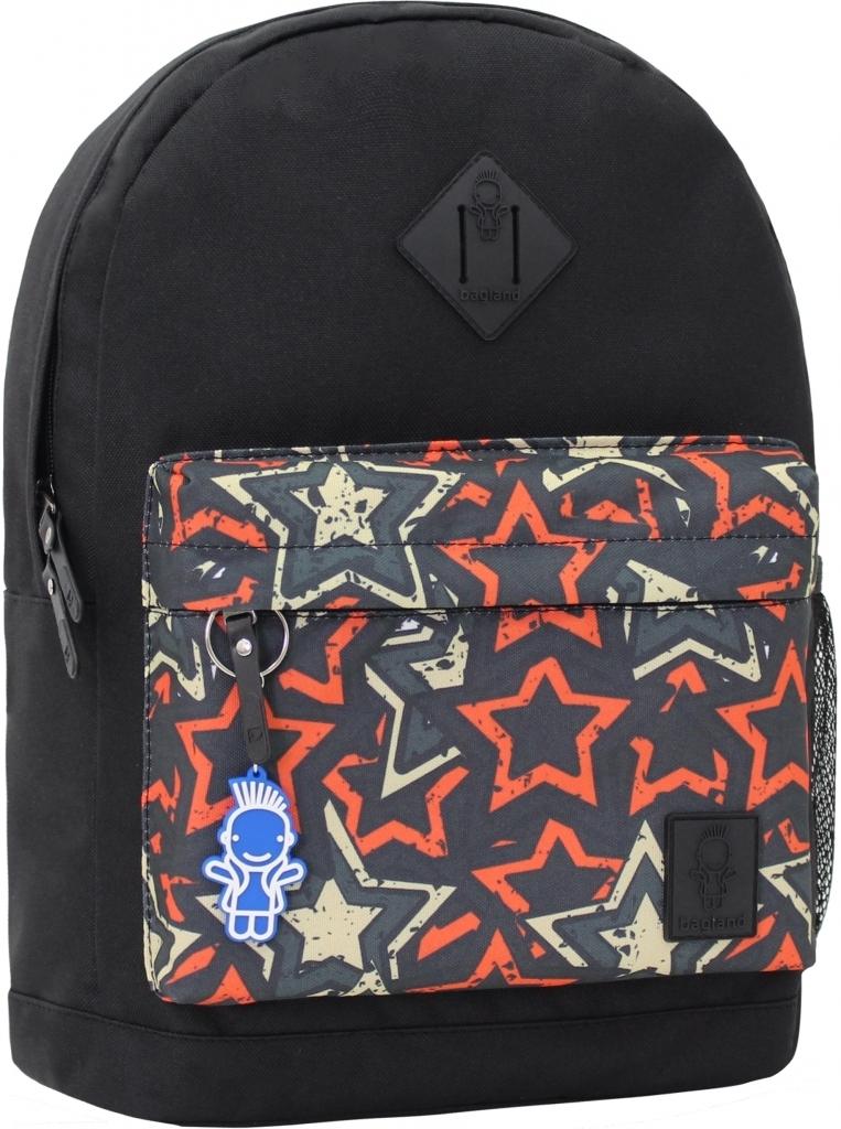 Городские рюкзаки Рюкзак Bagland Молодежный W/R 17 л. чорний 185 (00533662) 3e920bb4dd83291026f04e35d2e315ea.JPG