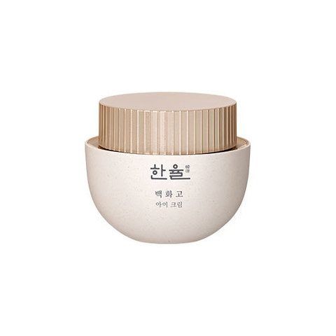 Крем для глаз Hanyul Baek Hwa Goh Anti-Aging Eye Cream 25ml