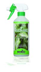 LeafCoat служит экологически безвредной альтернативой пестицидов.