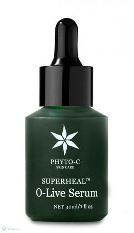 Сыворотка с экстрактом Оливы Superheal O-Live Serum — 30 мл [WP7-0530]