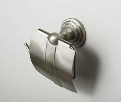 Держатель для туалетной бумаги WasserKRAFT Ammer K-7025