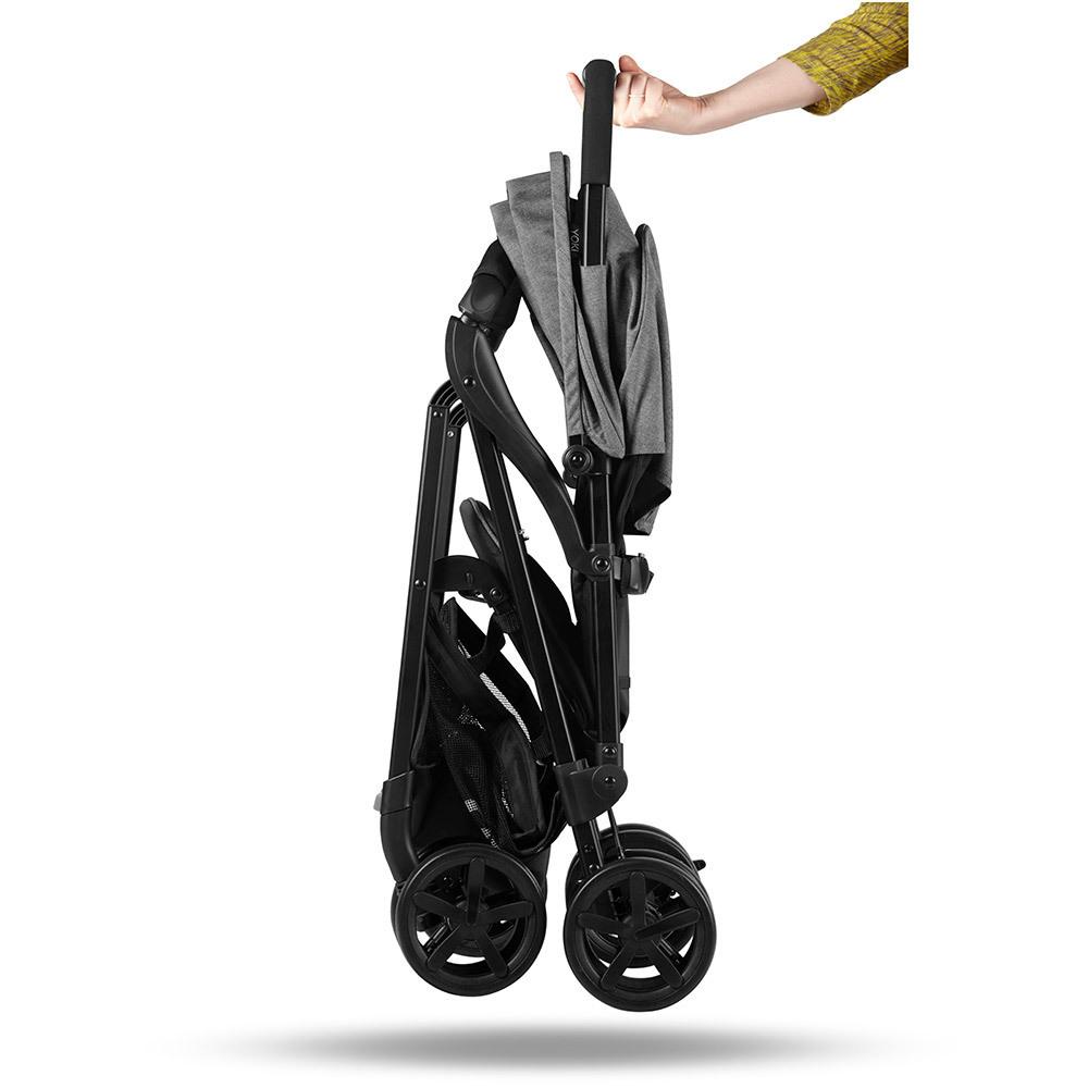 Прогулочная коляска Cybex YOKI Smoky Anthracite