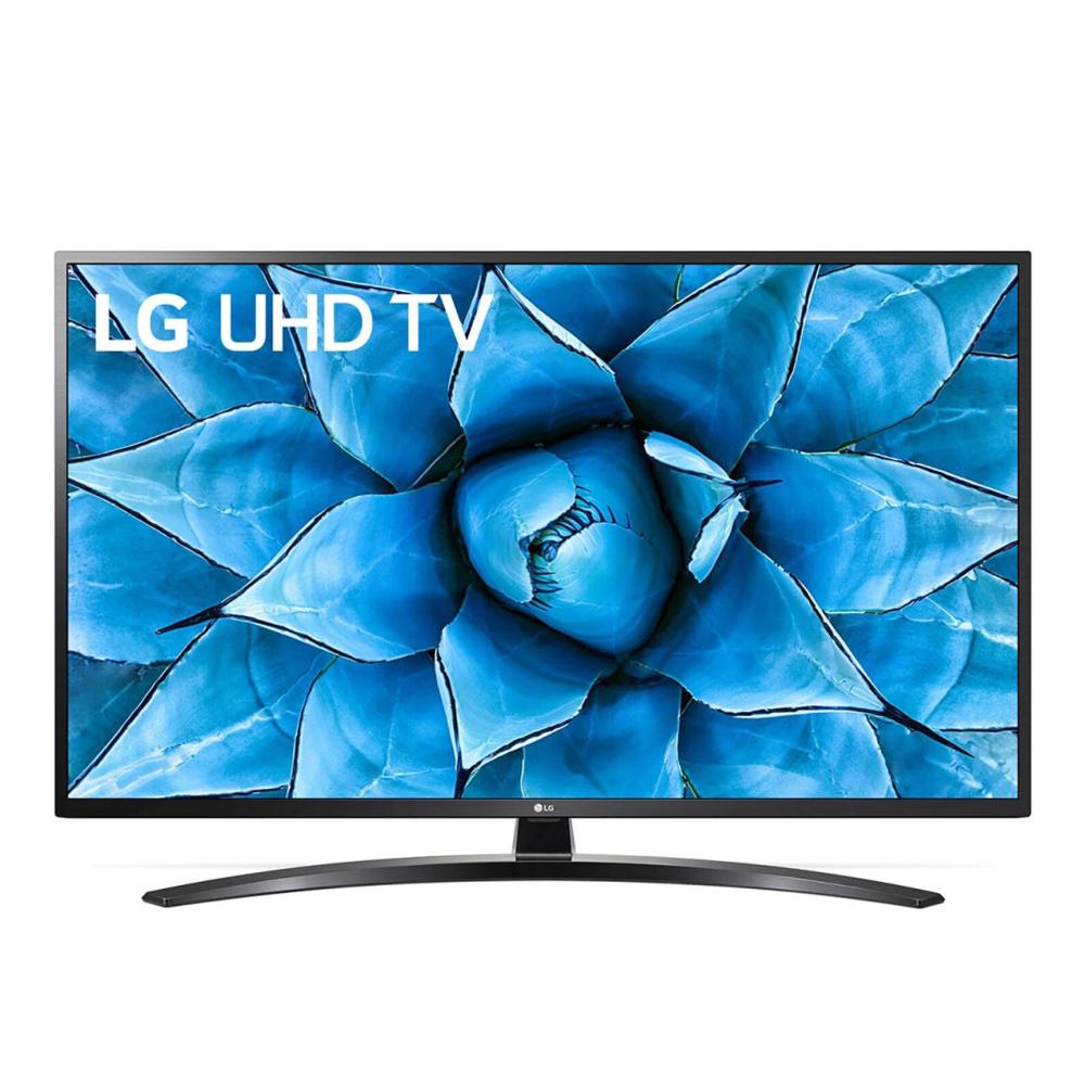 Ultra HD телевизор LG с технологией 4K Активный HDR 65 дюймов 65UN74006LA фото