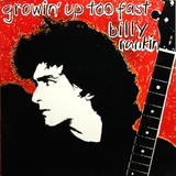 Billy Rankin / Growin' Up Too Fast (LP)