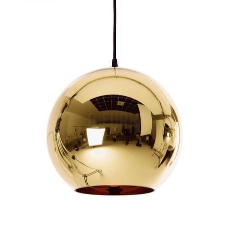 светильник Shade Gold