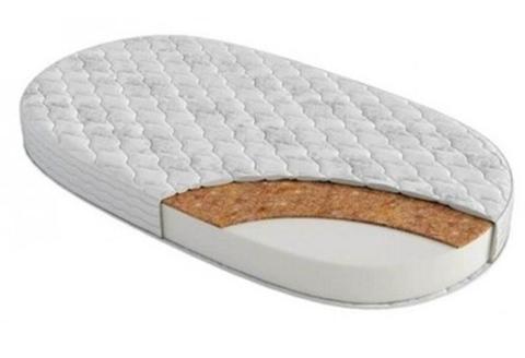 Матрас Baby Care Soft Sleepy Standard Ellipse-8
